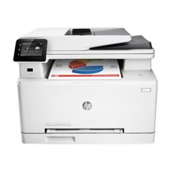 HP color LaserJet Pro MFP M277DW Laser Printer